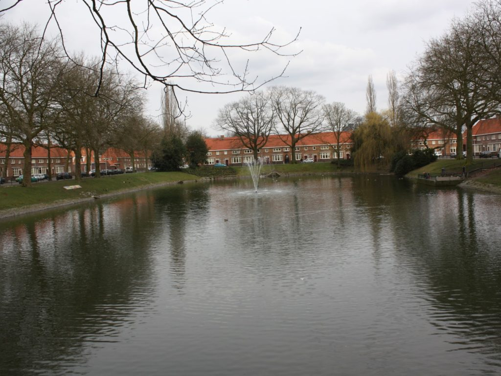 drijvende fonteinen - Fontis - 10