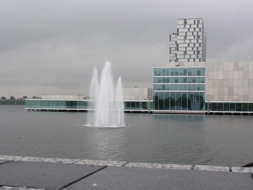 drijvende fonteinen - Fontis - 11