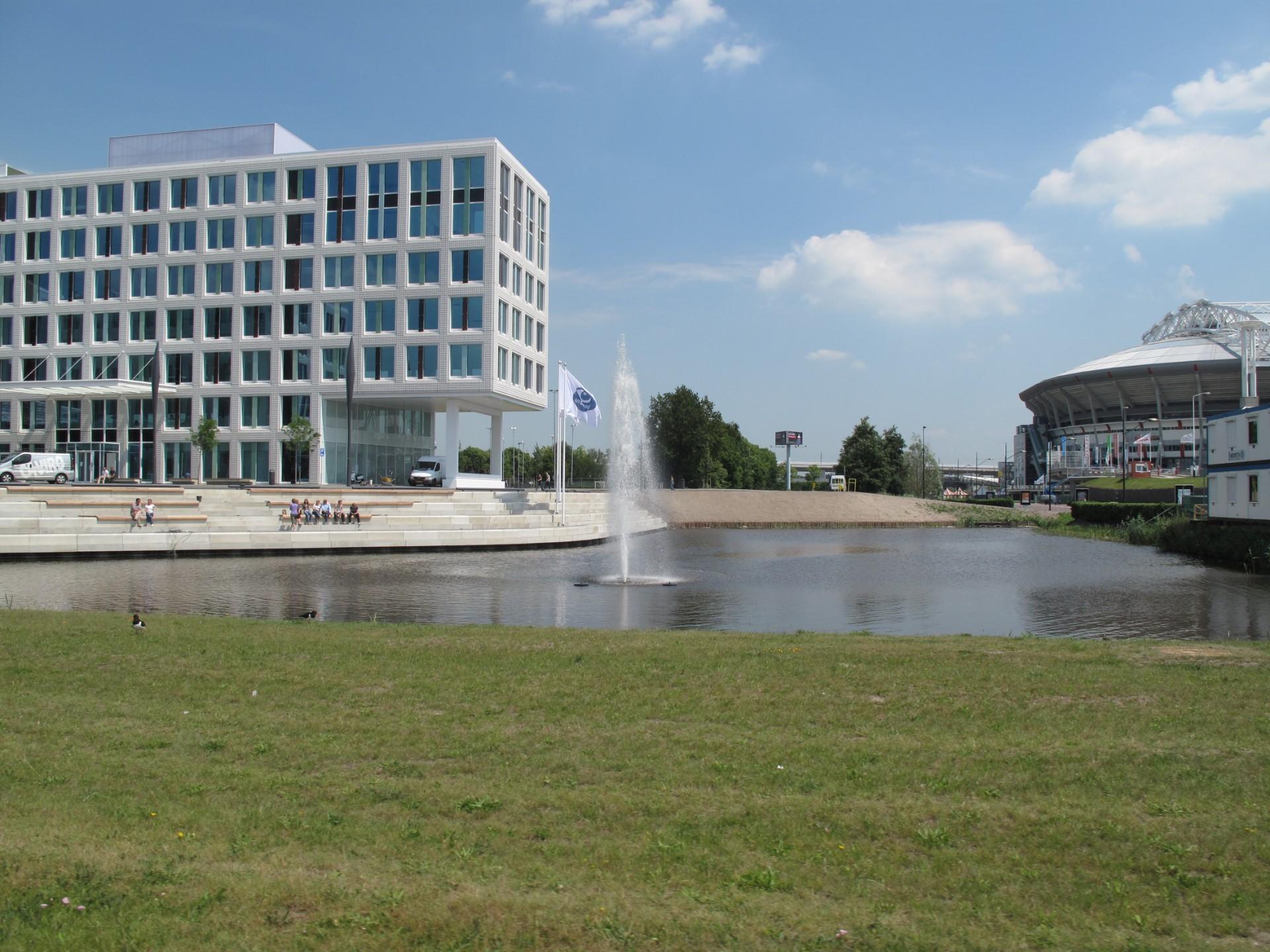 drijvende fonteinen - Fontis - 12
