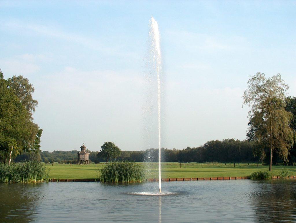 drijvende fonteinen - Fontis - 9