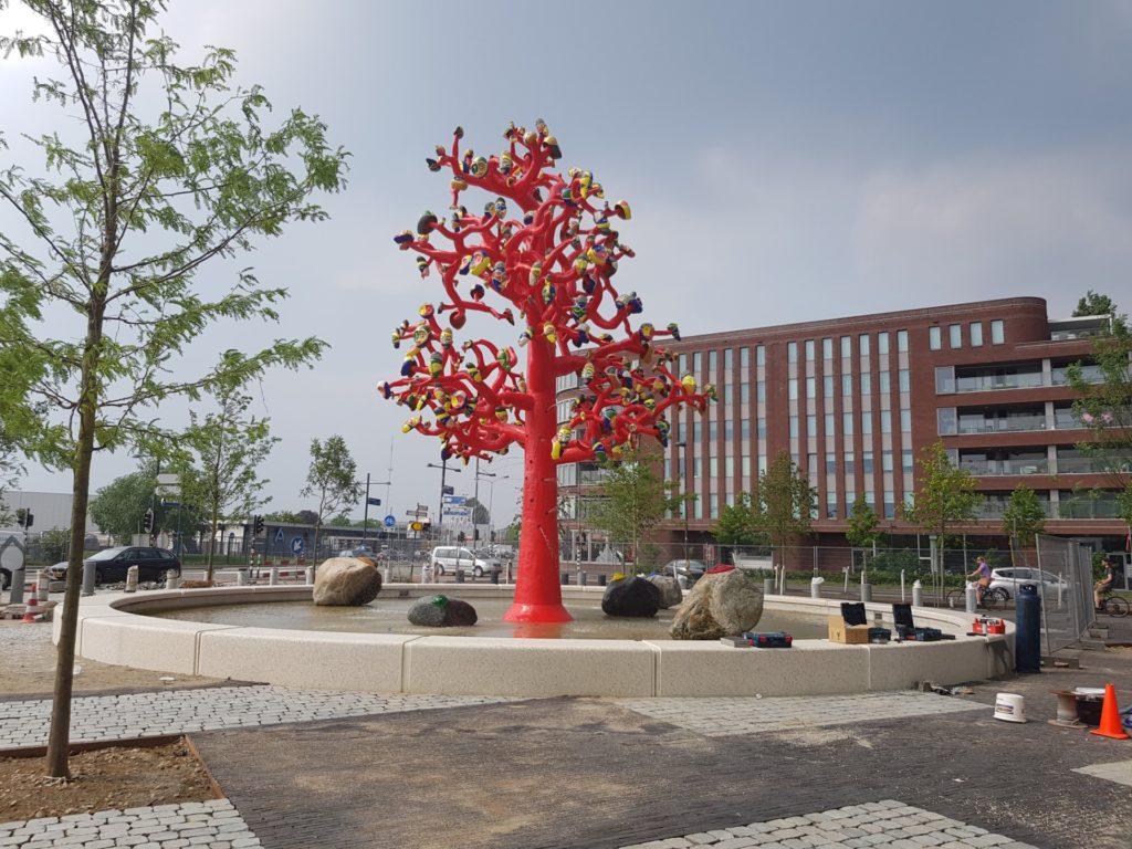 vaste fonteinen - Fontis - 12