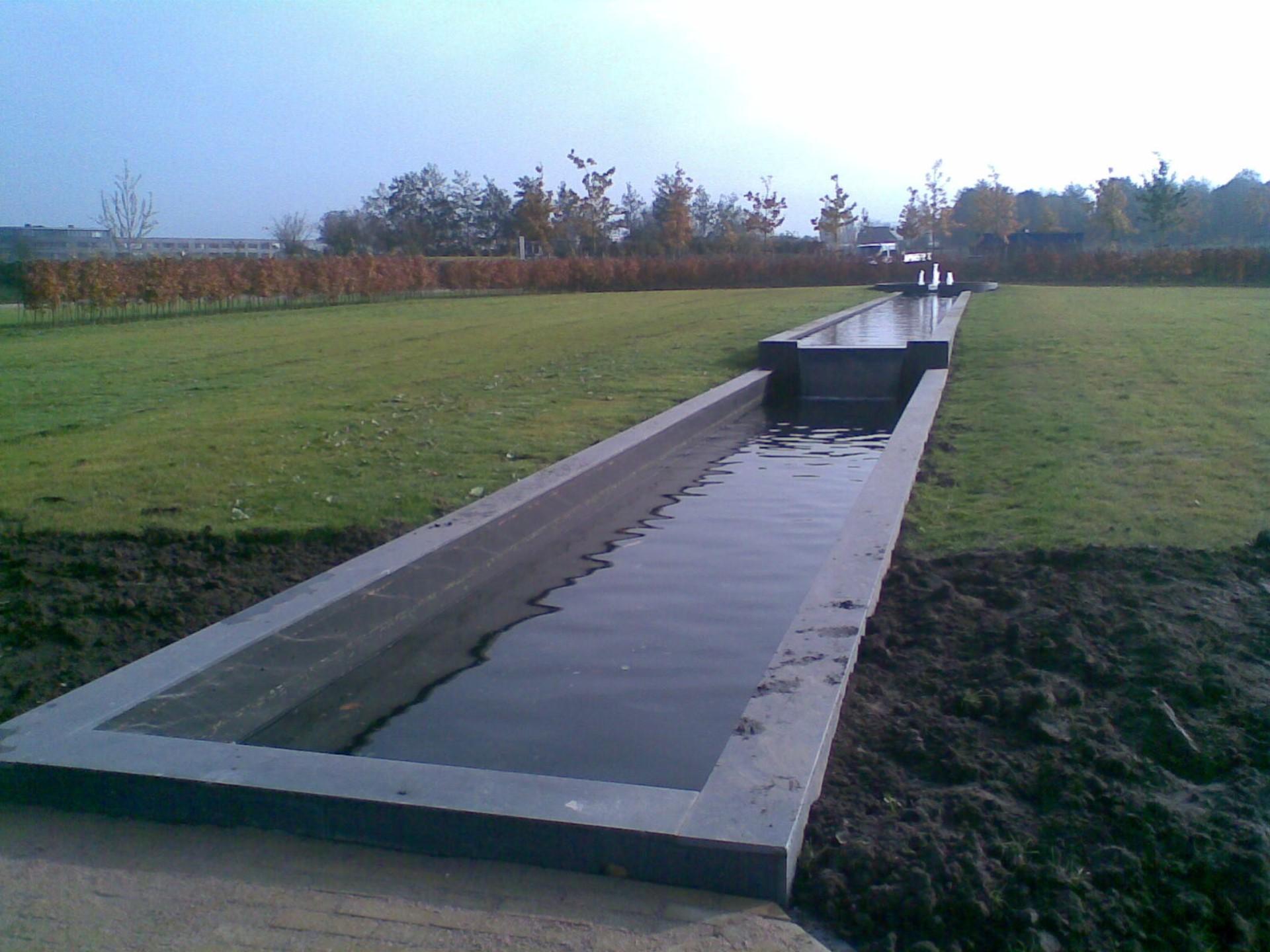 vaste fonteinen - Fontis - 14