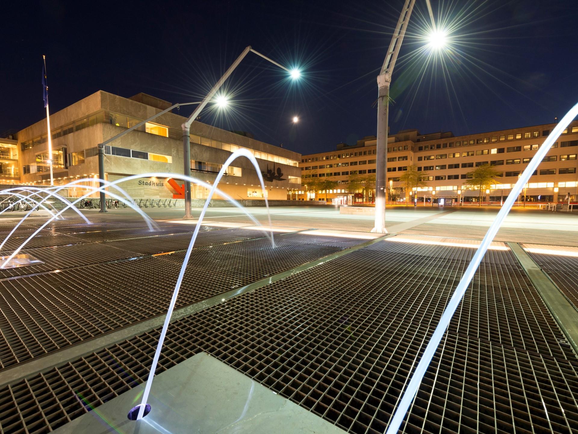 vaste fonteinen - Fontis - 17