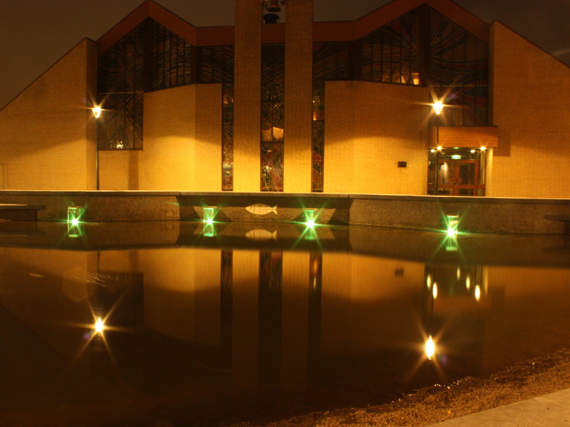 vaste fonteinen - Fontis - 23