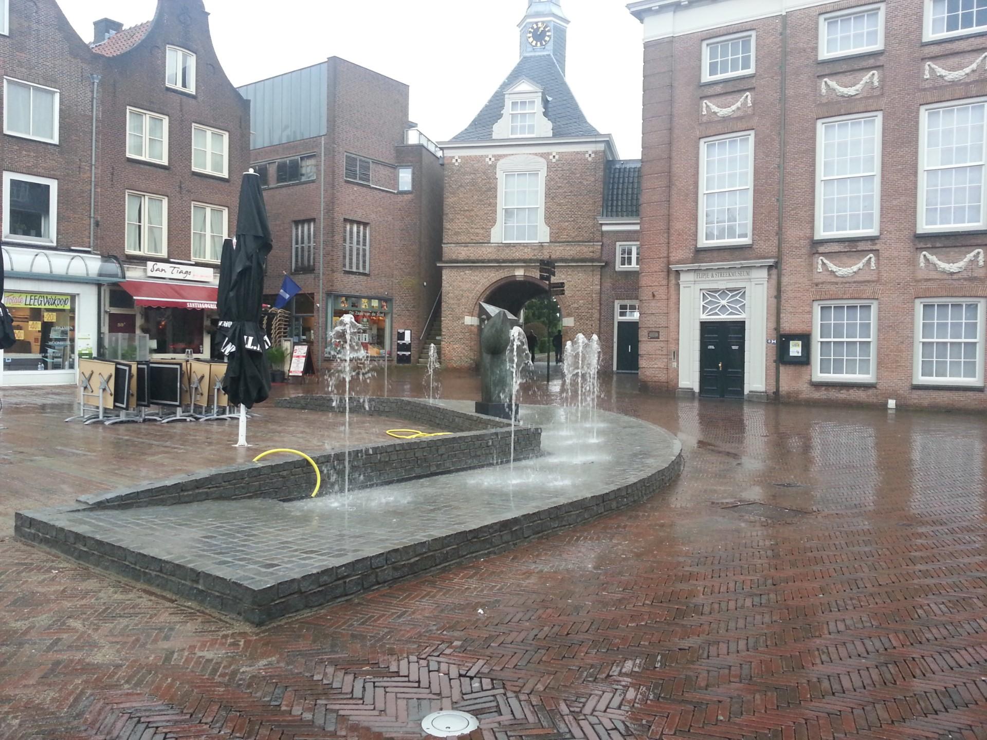 vaste fonteinen - Fontis - 27