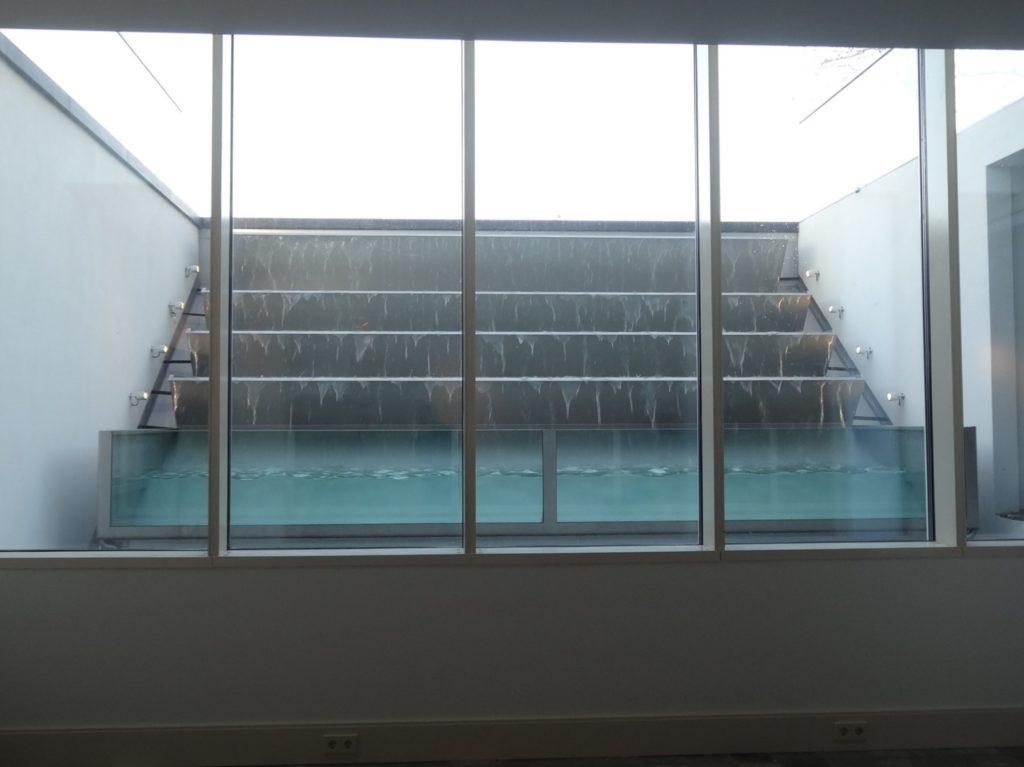 waterkunstwerken - Fontis - 1